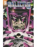 Origin of Galactus Vol. No. 1.