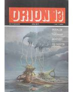 Orion 13 - I. évf. 1. szám - Hugo, Preyer