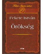 Örökség - Fekete István