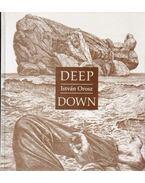 István Orosz - Deep Down