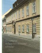 Országos Műemlékvédelmi Hivatal