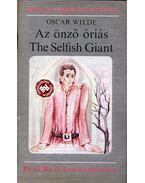 Az önző óriás - The Selfish Giant - Oscar Wilde