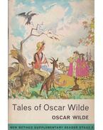 Tales of Oscar Wilde - Oscar Wilde, Michael West