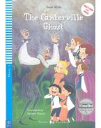 The Canterville Ghost - Stage 3 (+CD) - Oscar Wilde