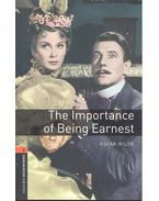 The Importance of Being Earnest - Stage 2 - Oscar Wilde