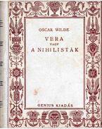 Vera vagy A nihilisták - Oscar Wilde