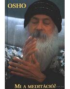 Mi a meditáció? - Osho