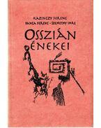 Osszián énekei (dedikált) (aláírt) (számozott)