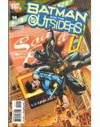 Batman and the Outsiders 14.