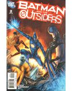 Batman and the Outsiders 2.