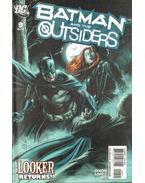 Batman and the Outsiders 9.