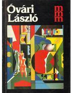 Óvári László (dedikált)