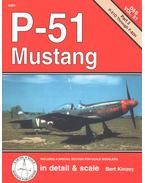 P-51 Mustang in detail & scale