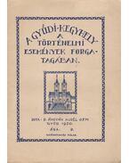 A Gyűdi-kegyhely a történelmi események forgatagában - P. Ángyán Aurél