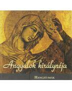 Angyalok királynéja - P. Kercza Asztrik