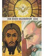 Don Bosco Kalendárium 2000 - P. Szőke János