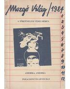 Mozgó Világ 1984/8. - P. Szűcs Julianna