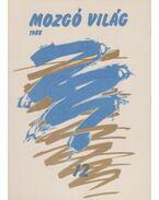 Mozgó világ 1988/12 - P. Szűcs Julianna