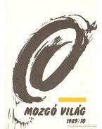 Mozgó világ 1989/10. - P. Szűcs Julianna