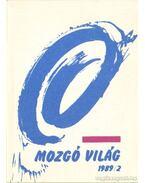 Mozgó világ 1989/2. - P. Szűcs Julianna