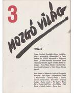 Mozgó Világ 1992/3 - P. Szűcs Julianna