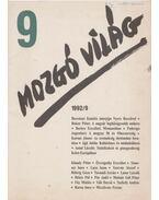 Mozgó Világ 1992/9. - P. Szűcs Julianna