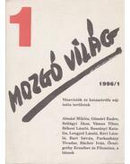 Mozgó Világ 1996/1. - P. Szűcs Julianna