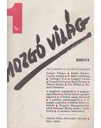 Mozgó Világ 2001/1. - P. Szűcs Julianna