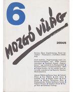 Mozgó Világ 2004/6. - P. Szűcs Julianna