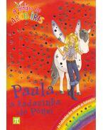 Paula, a Fadazinha do Pónei