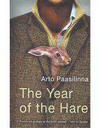The Year of the Hare - Paasilinna, Arto