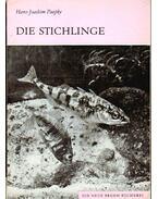 Die Stichlinge - Paepke, Hans-Joachim