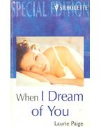 When I Dream of You - Paige, Laurie