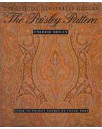 The Paisley Pattern - The Official Illustrated History