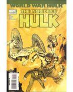 Incredible Hulk No. 111 - Pak, Greg, Kirk, Leonard, Jeff Parker