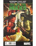 Incredible Hulk No. 607 - Pak, Greg, Pelletier, Paul