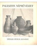 Palesztin népművészet