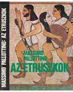 Az etruszkok