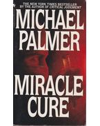 Miracle Cure - Palmer, Michael