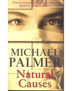 Natural Causes - Palmer, Michael