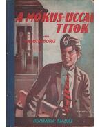 A Mókus-uccai titok - Palotai Boris