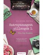 Szárnyaszegett pillangók 1. - Bűn, báj, Bangkok - Palotás Petra