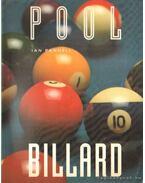 Pool Billard (német) - Pannell, Ian