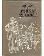 Puskás Tivadar - Pap János
