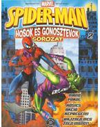 Spider-Man Hősök és gonosztevők sorozat 2. - Pap Krystyna (főszerk.)
