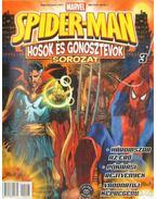 Spider-Man Hősök és gonosztevők sorozat 3. - Pap Krystyna (főszerk.)