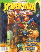 Spider-Man Hősök és gonosztevők sorozat 4. - Pap Krystyna (főszerk.)