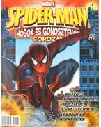 Spider-Man Hősök és gonosztevők sorozat 5. - Pap Krystyna (főszerk.)