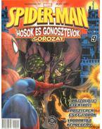 Spider-Man Hősök és gonosztevők sorozat 9. - Pap Krystyna (főszerk.)