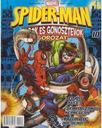 Spider-Man Hősök és gonosztevők sorozat 10. - Pap Krystyna (főszerk.)